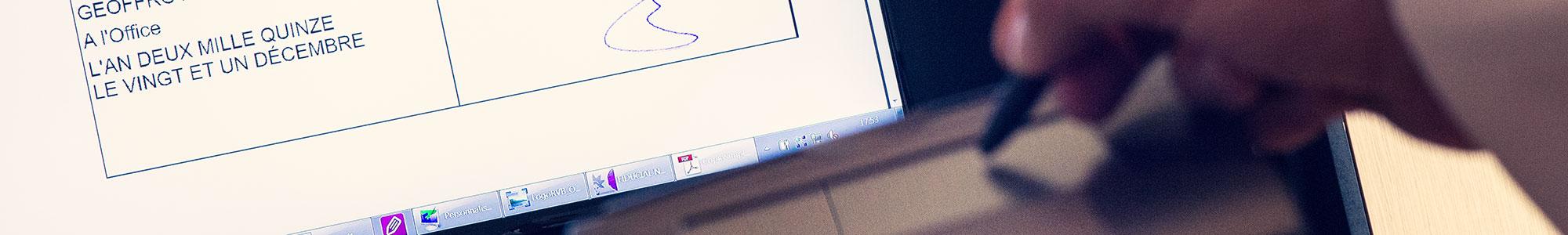 Office notarial de betton d couvrez l acte authentique lectronique - Office notarial de betton ...